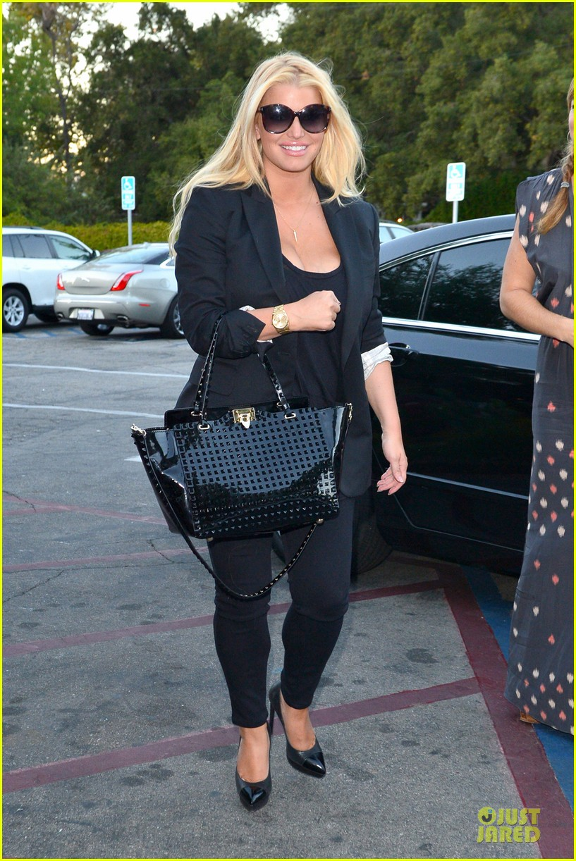 jessica simpson eric johnson sagebrush catalina dinner 132959586
