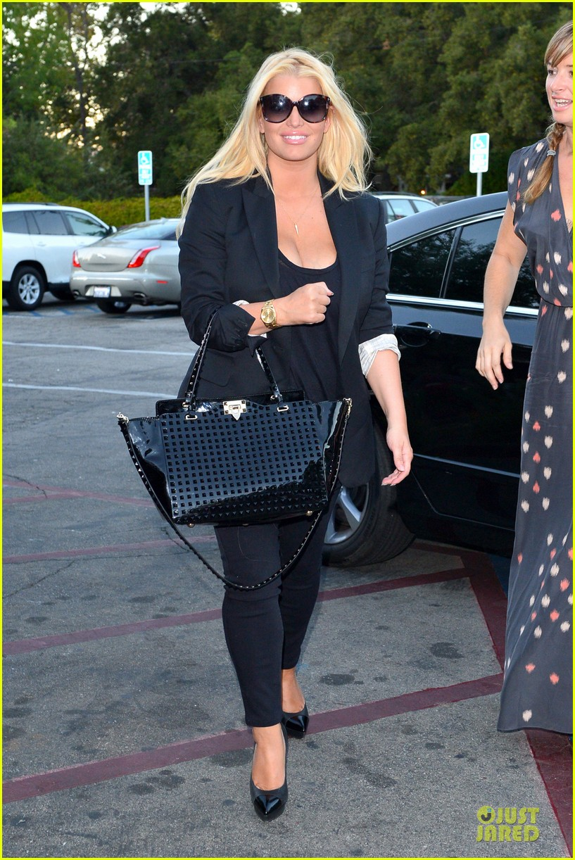 jessica simpson eric johnson sagebrush catalina dinner 142959587
