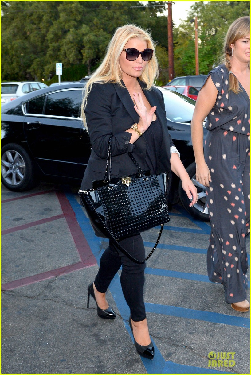 jessica simpson eric johnson sagebrush catalina dinner 212959594