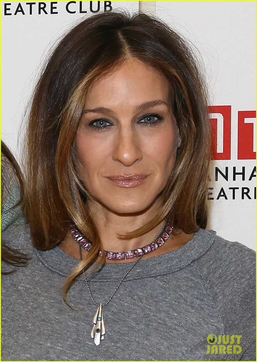 sarah jessica parker commons of penascola photo call 022960031