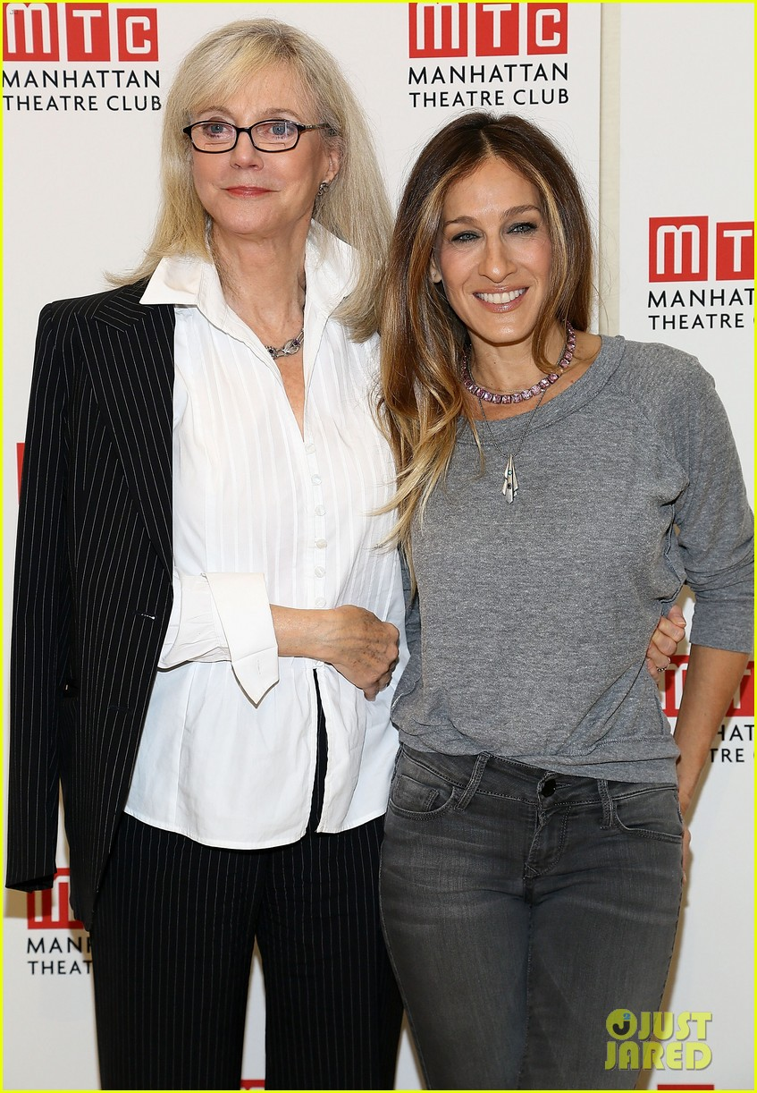 sarah jessica parker commons of penascola photo call 102960039