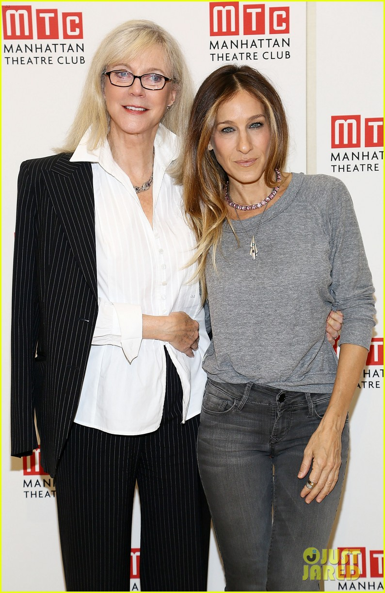 sarah jessica parker commons of penascola photo call 152960044