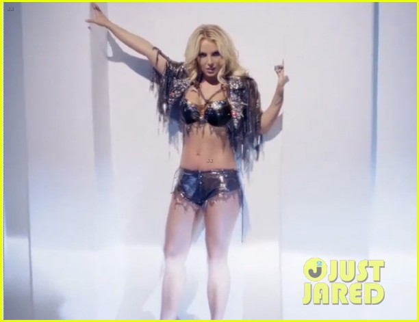 britney spears work bitch video sneak peek 052960793