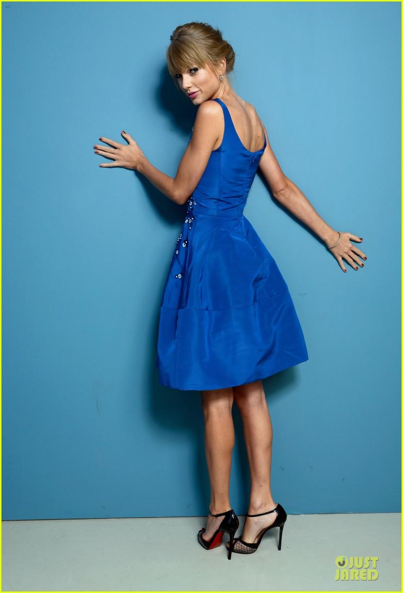 Taylor Swift: \'One Chance\' TIFF Premiere & Portrait Session!: Photo ...