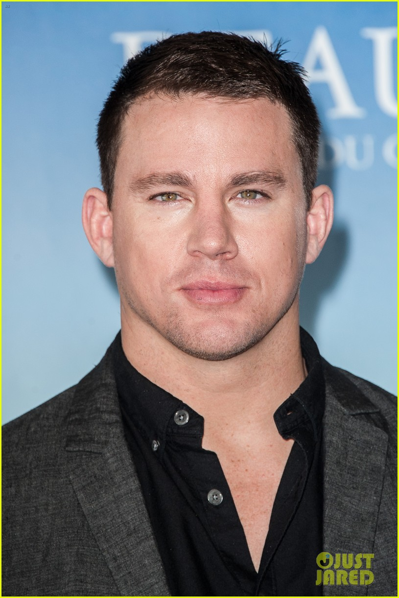 channing tatum jamie foxx white house down deauville photo call 022941620