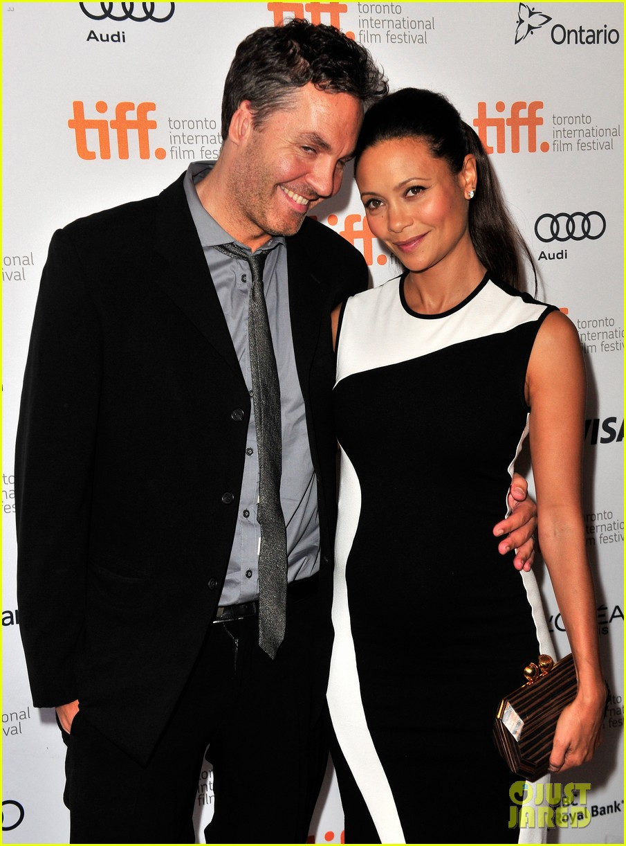 thandie newton pregnant with third child 132947227
