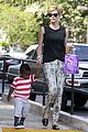 charlize theron grabs coffee with her little man jackson 05