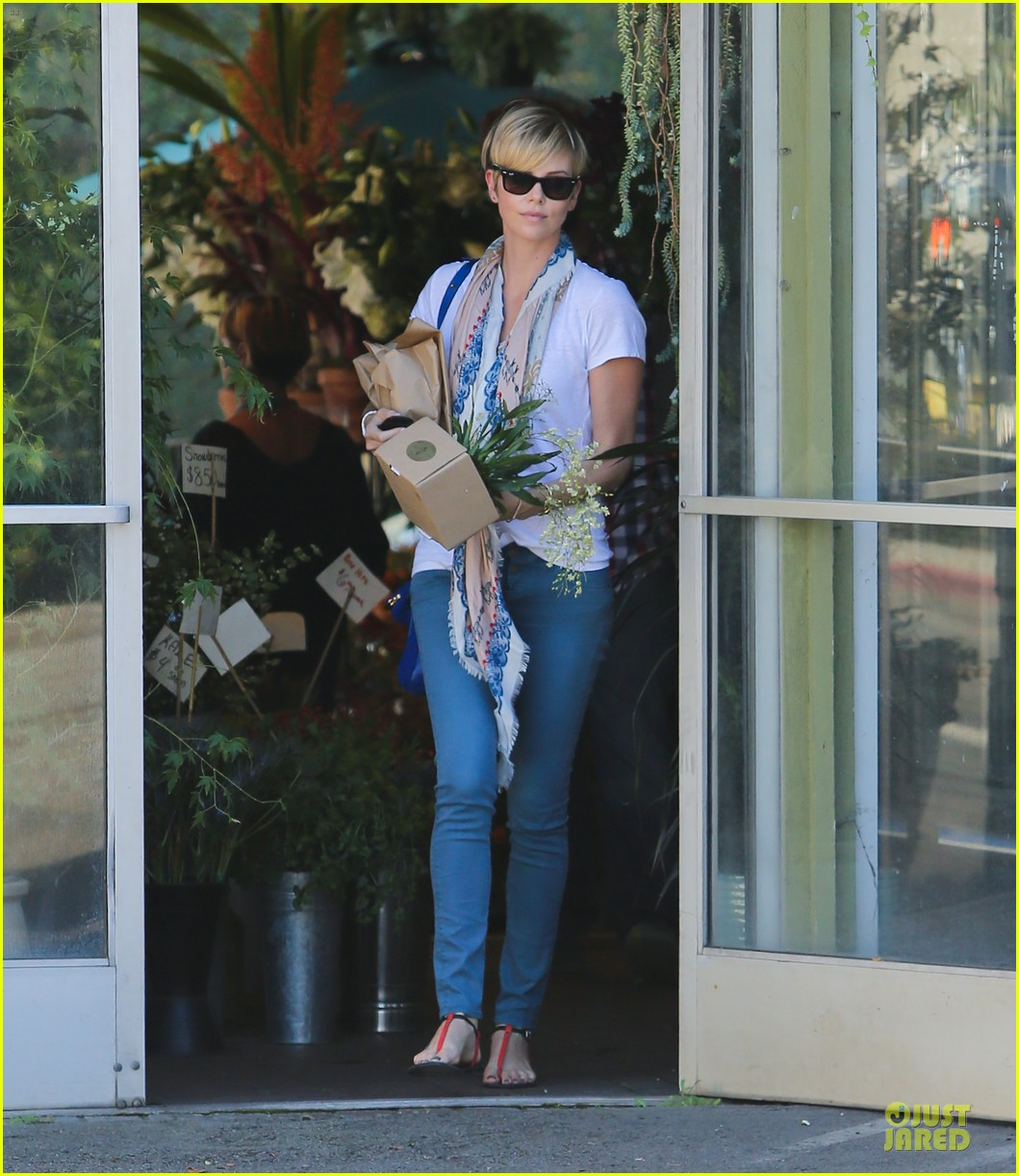 charlize theron murder mystery adds the proposal director 072959474