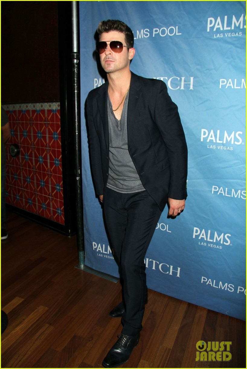 robin thicke talks functional dysfunctional marriage to paula patton 032952552