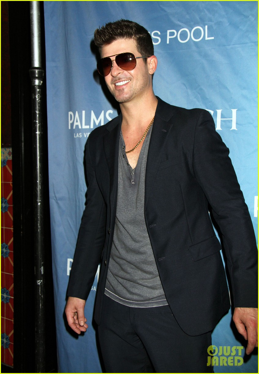 robin thicke talks functional dysfunctional marriage to paula patton 092952558