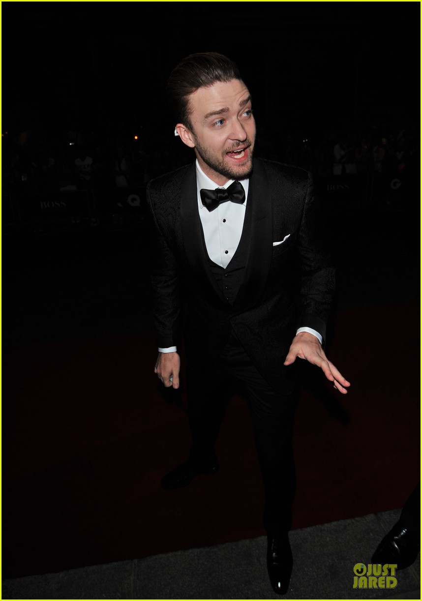 justin timberlake gq men of the year awards 2013 062943106