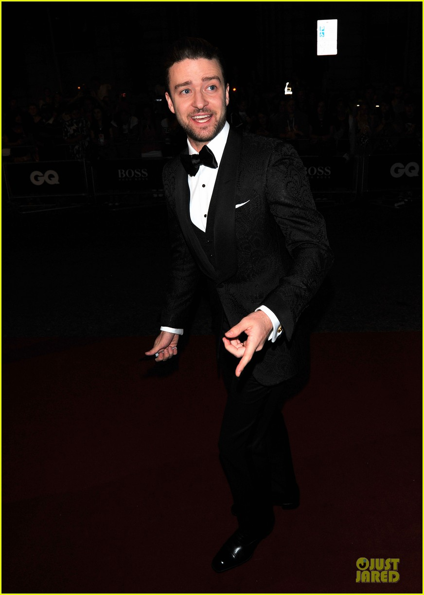 justin timberlake gq men of the year awards 2013 082943108
