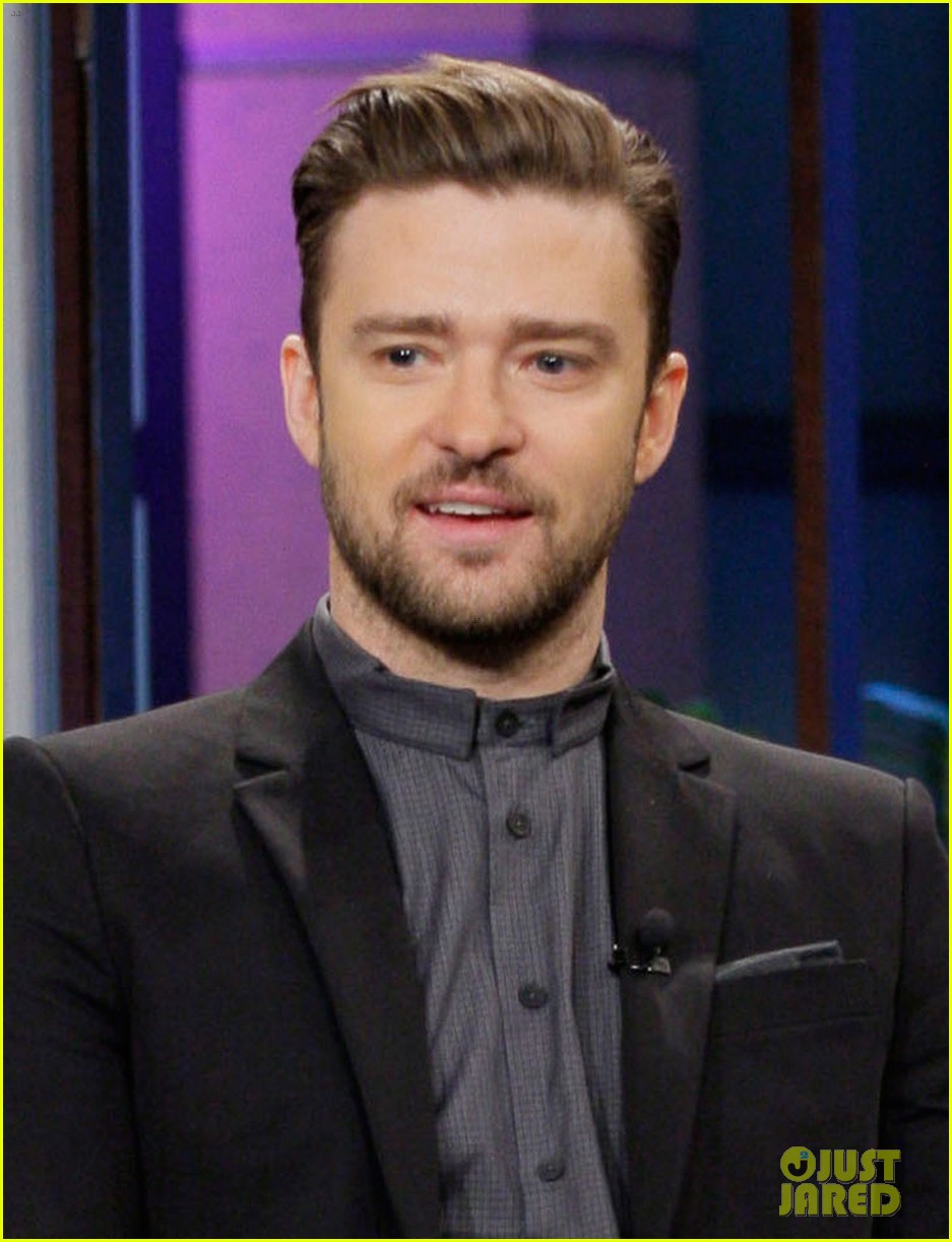 justin timberlake paula patton tonight show guests 042959054
