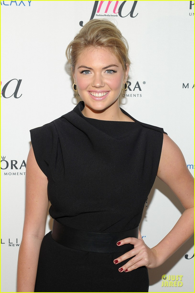 kate upton karlie kloss fashion media awards 132945547