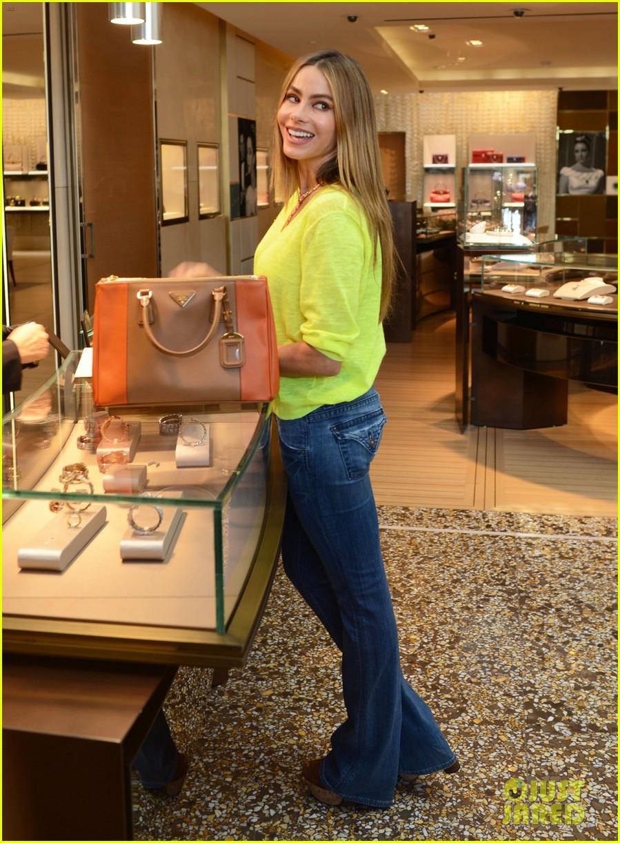 sofia vergara highest paid actress on television 012944770