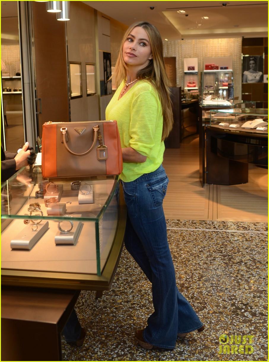 sofia vergara highest paid actress on television 062944775