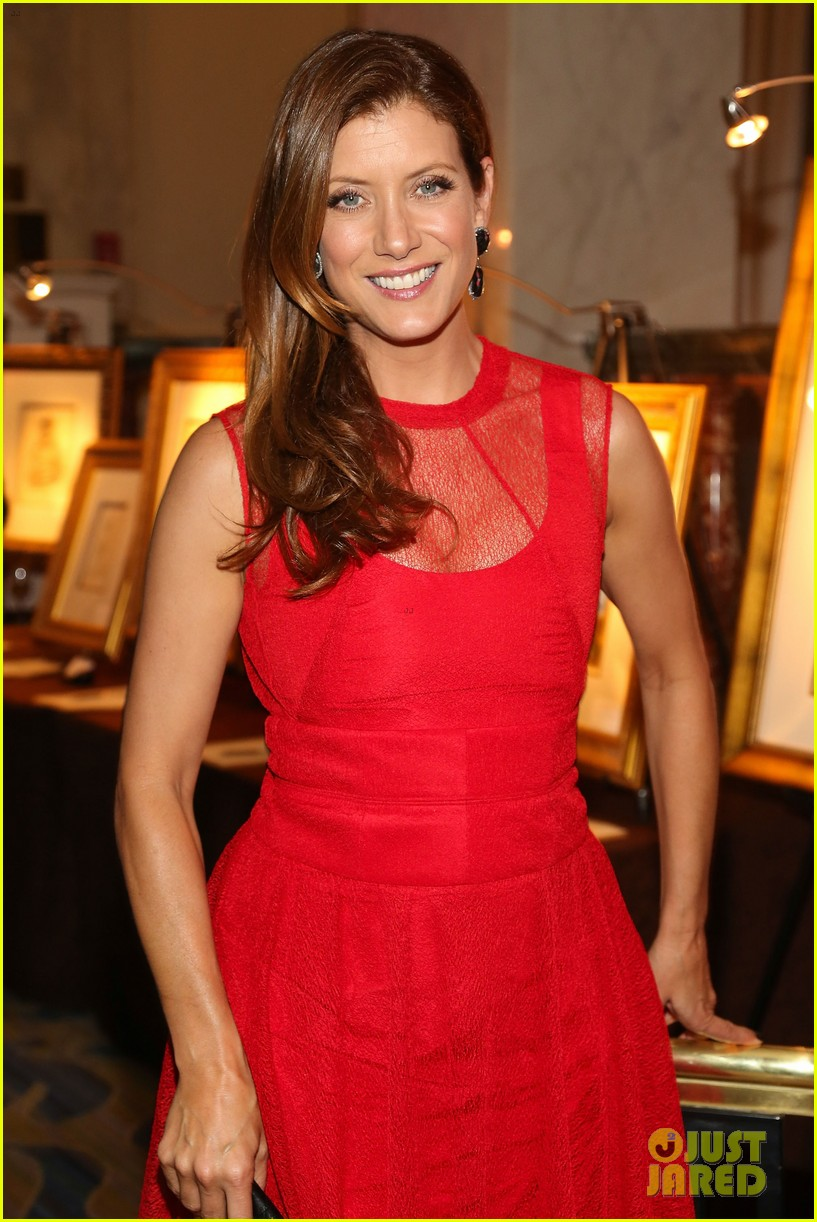 kate walsh harrison ford operation smile gala 2013 092961701