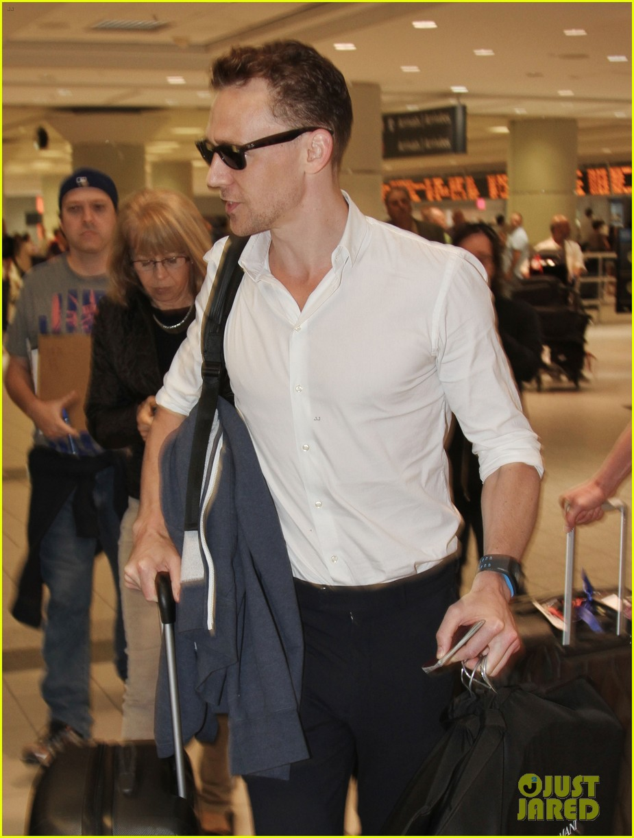 tom hiddleston mia wasikowska only lovers left alive tiff premiere 062944840