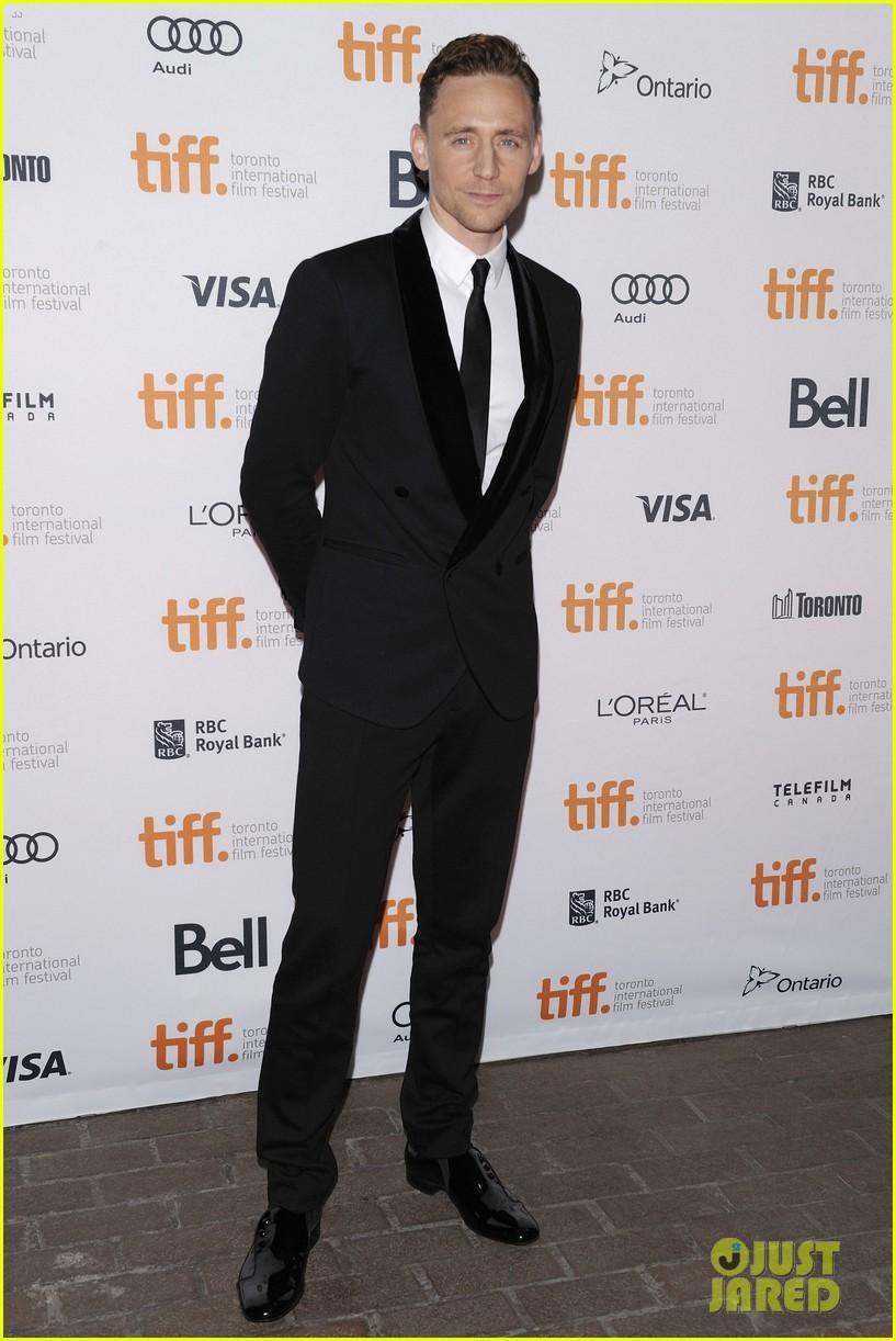 tom hiddleston mia wasikowska only lovers left alive tiff premiere 142944848