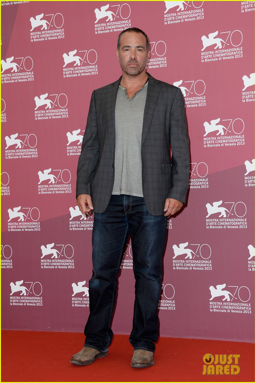 tom welling parkland photo call at venice film festival 102941608