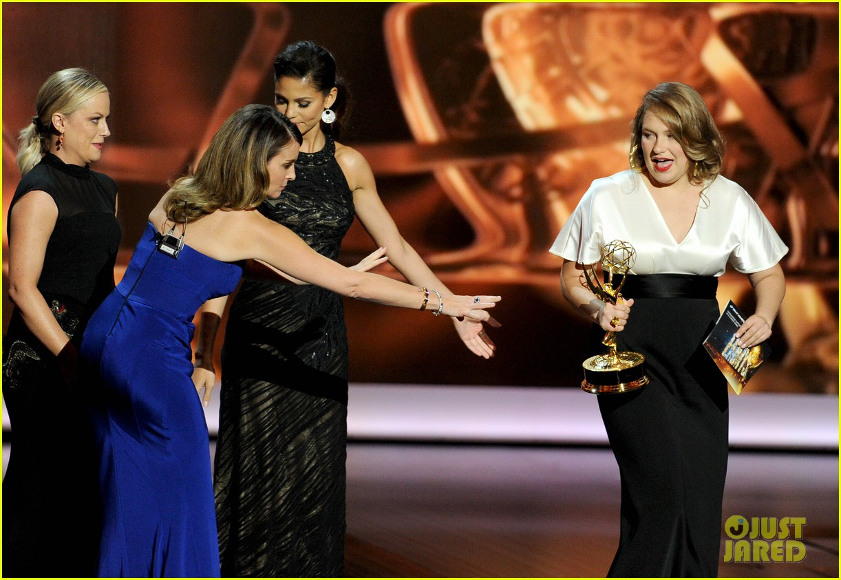merritt wever emmys acceptance speech best ever 042958198