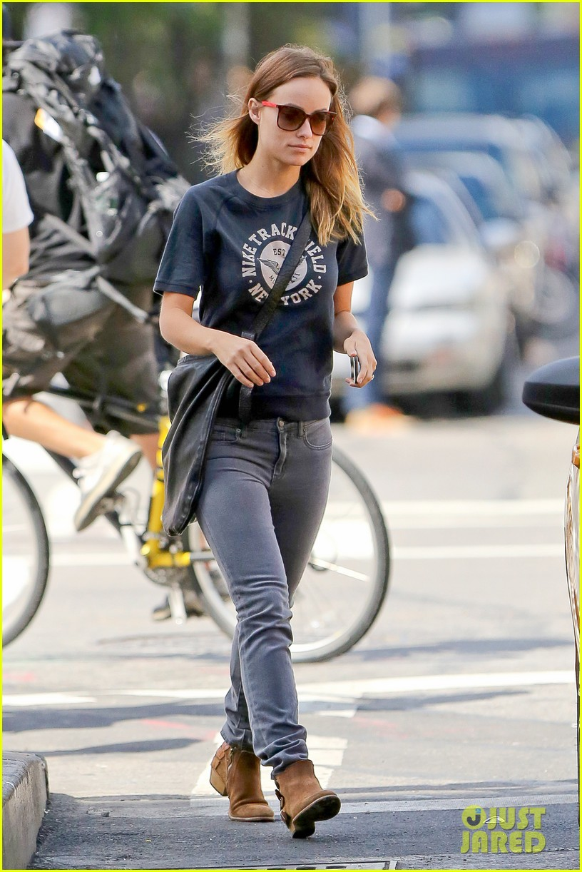 olivia wilde east village outing 192962977
