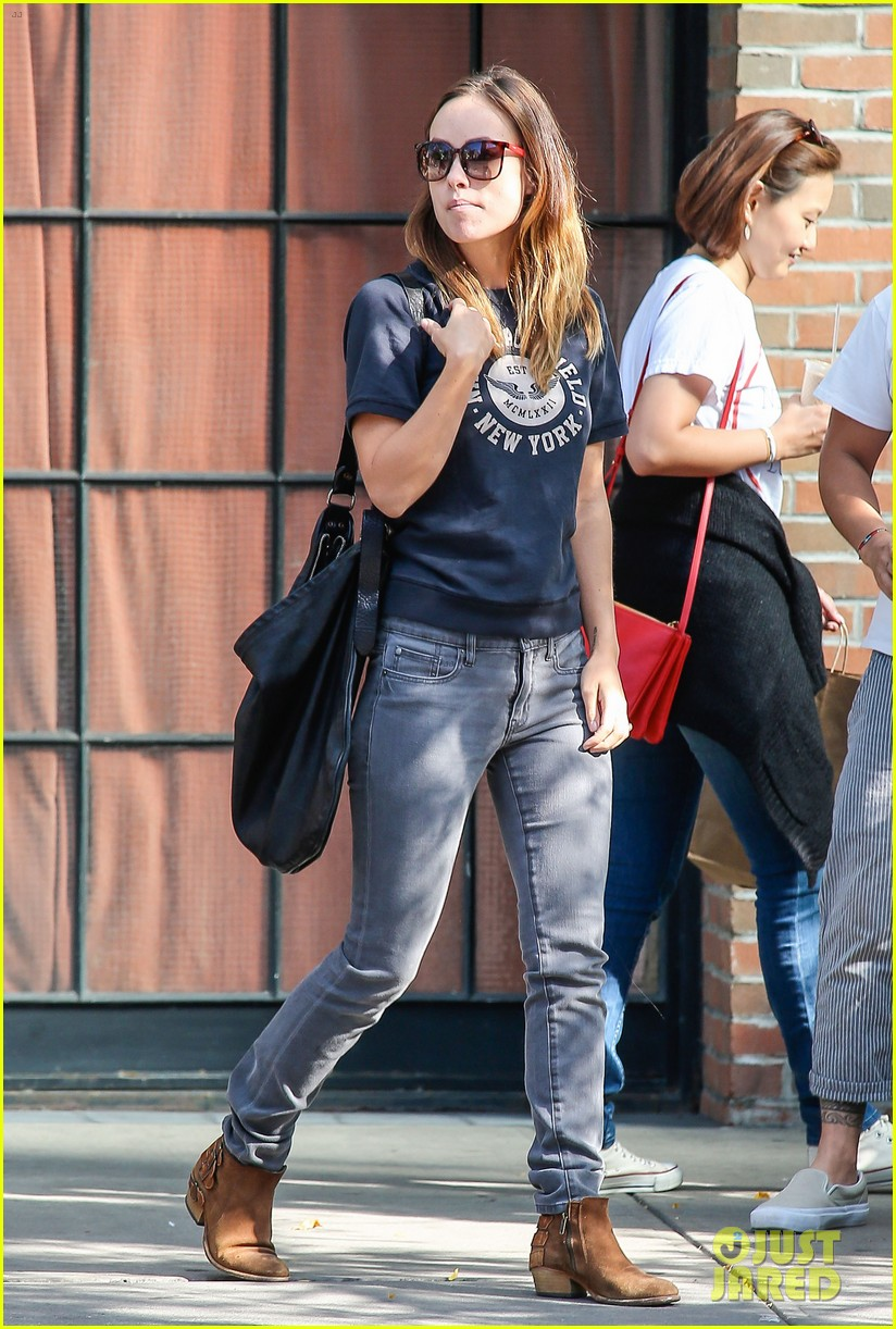 olivia wilde east village outing 222962980