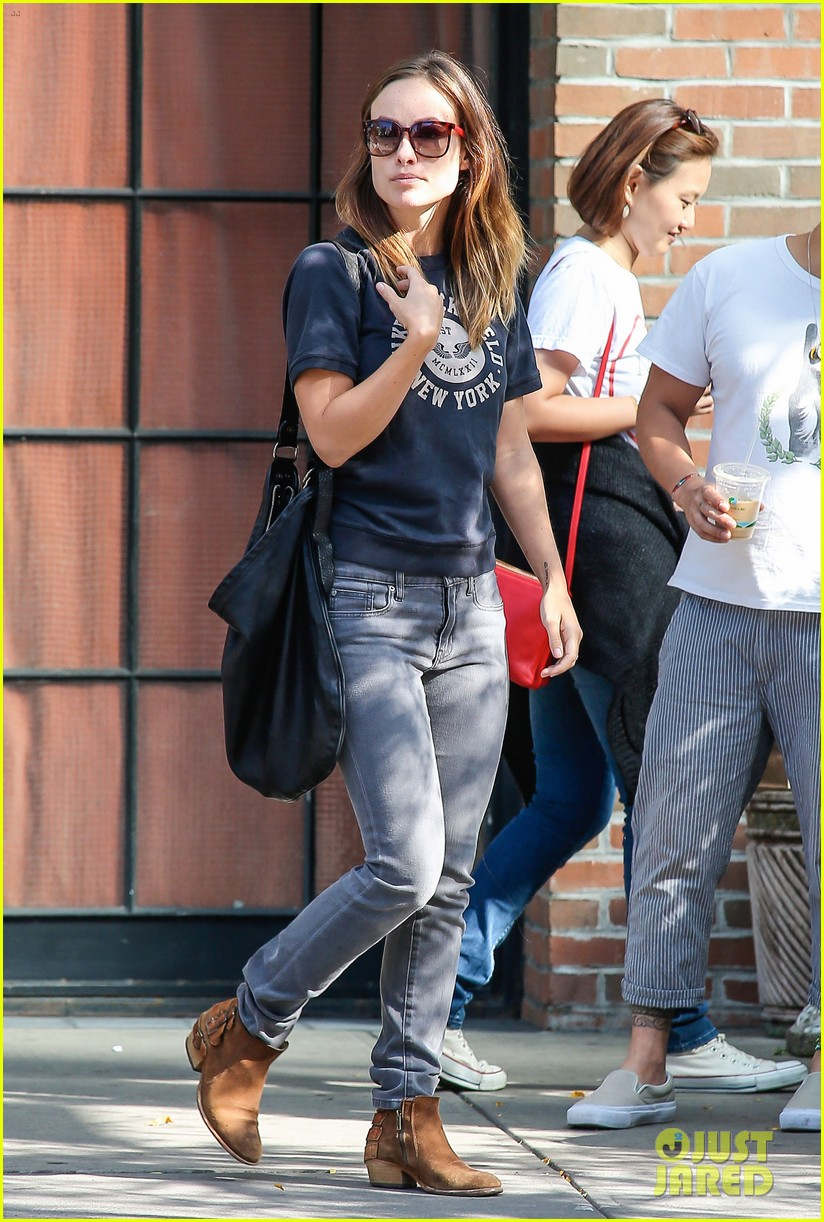 olivia wilde east village outing 242962982