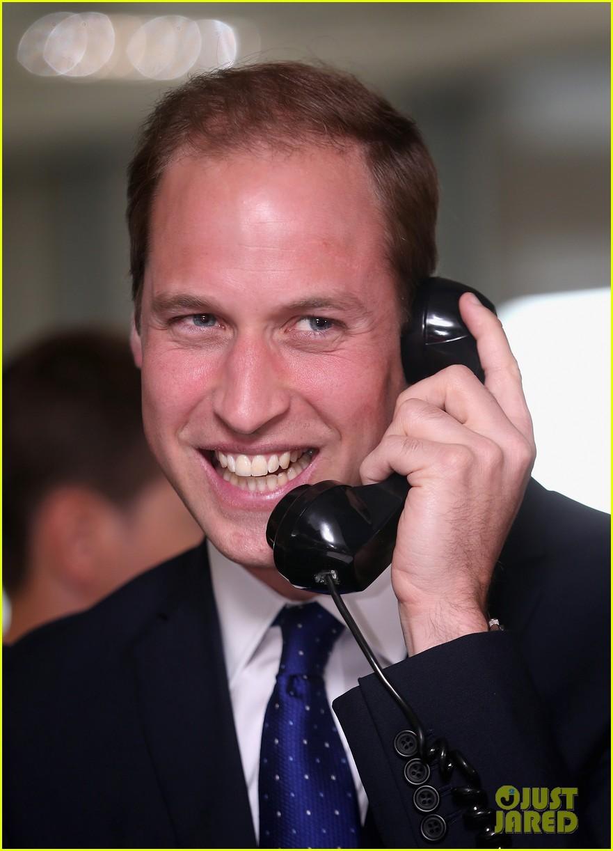 prince william prince harry help broker billion dollar deal during 911 fundraiser 012950049