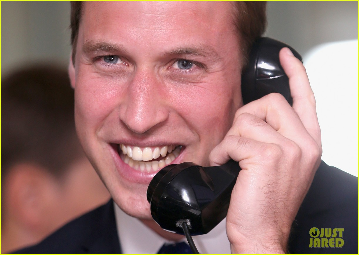 prince william prince harry help broker billion dollar deal during 911 fundraiser 122950060