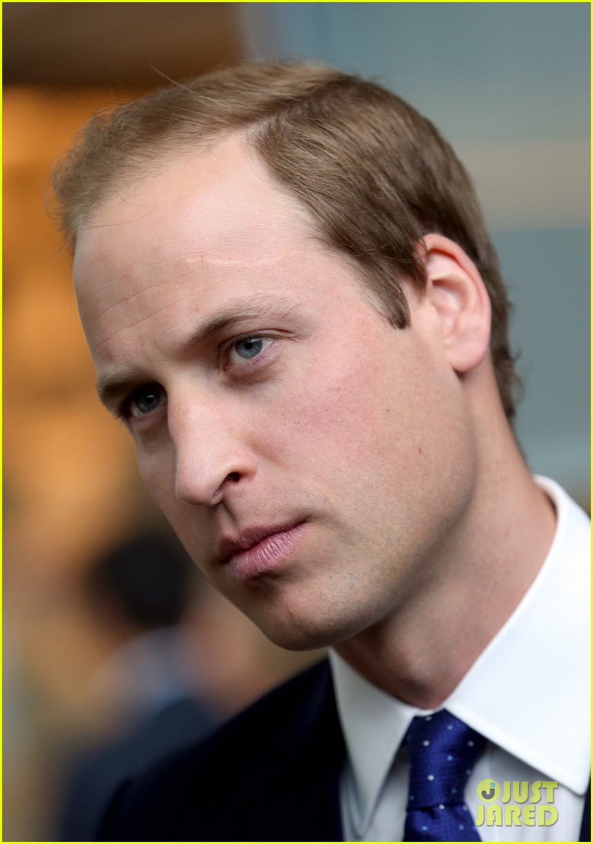 prince william prince harry help broker billion dollar deal during 911 fundraiser 132950061