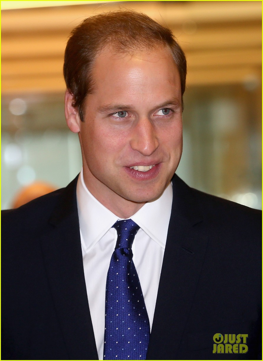 prince william prince harry help broker billion dollar deal during 911 fundraiser 162950064
