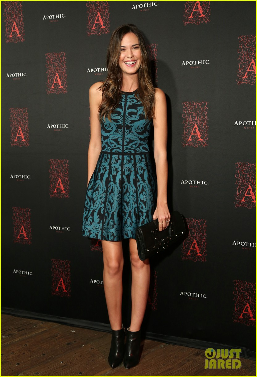 odette annable jamie ching apothic dark wine launch 062959766