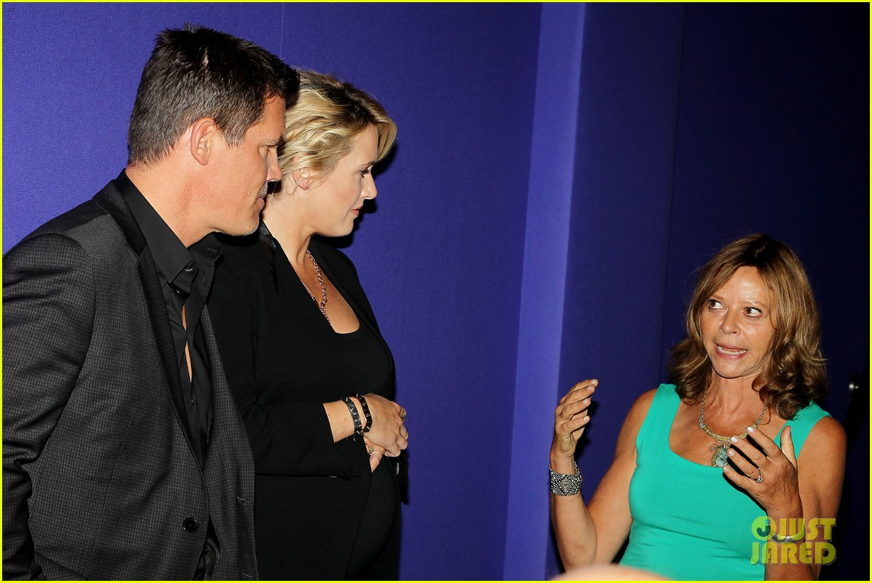 kate winslet josh brolin labor day new york screening 042949334
