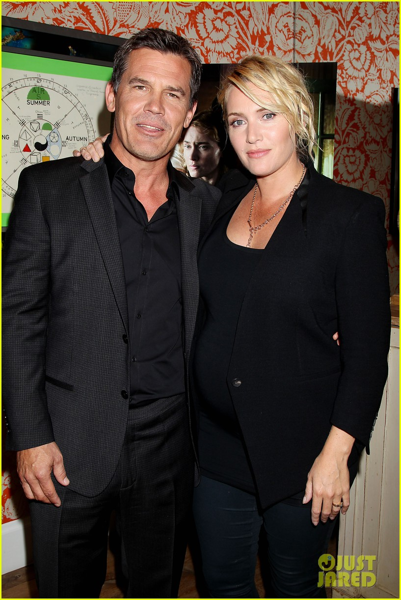 kate winslet josh brolin labor day new york screening 142949344