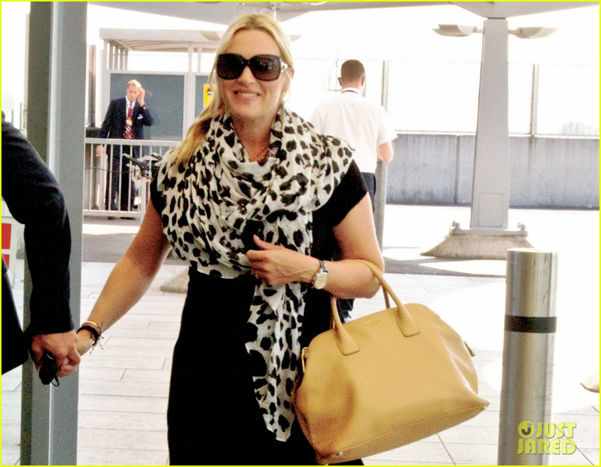 pregnant kate winslet ned rocknroll head to toronto 03