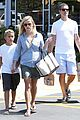 reese witherspoon jim toth labor day outing with deacon 14