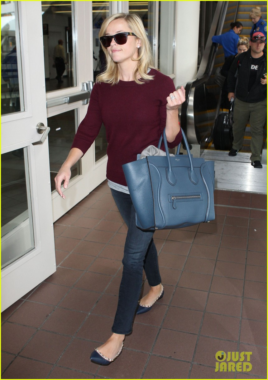 reese witherspoon hits lax after devil's knot tiff premiere 102949107