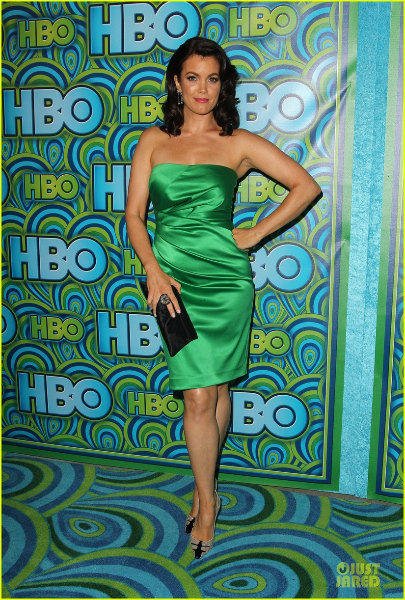 bellamy young tony goldwyn hbo emmys after party 2013 012958754