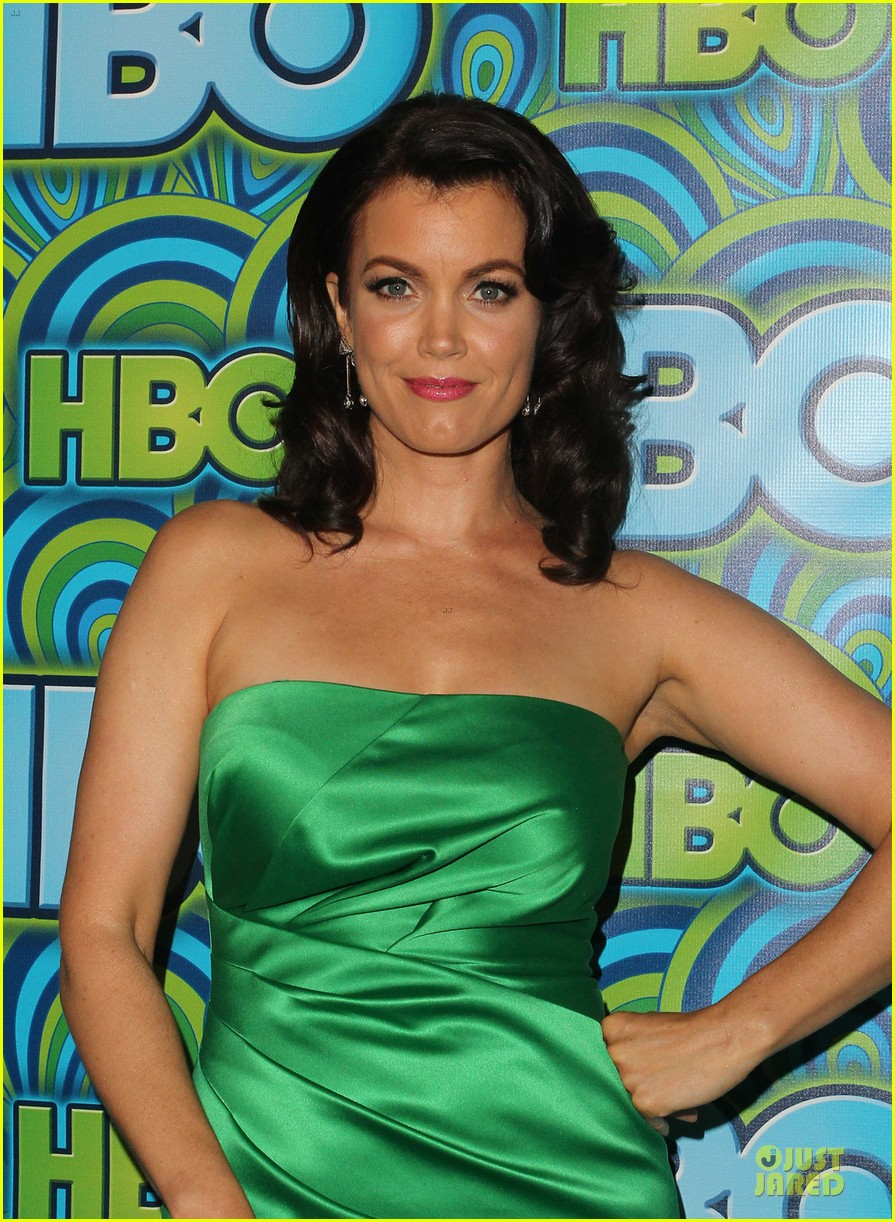 bellamy young tony goldwyn hbo emmys after party 2013 022958755