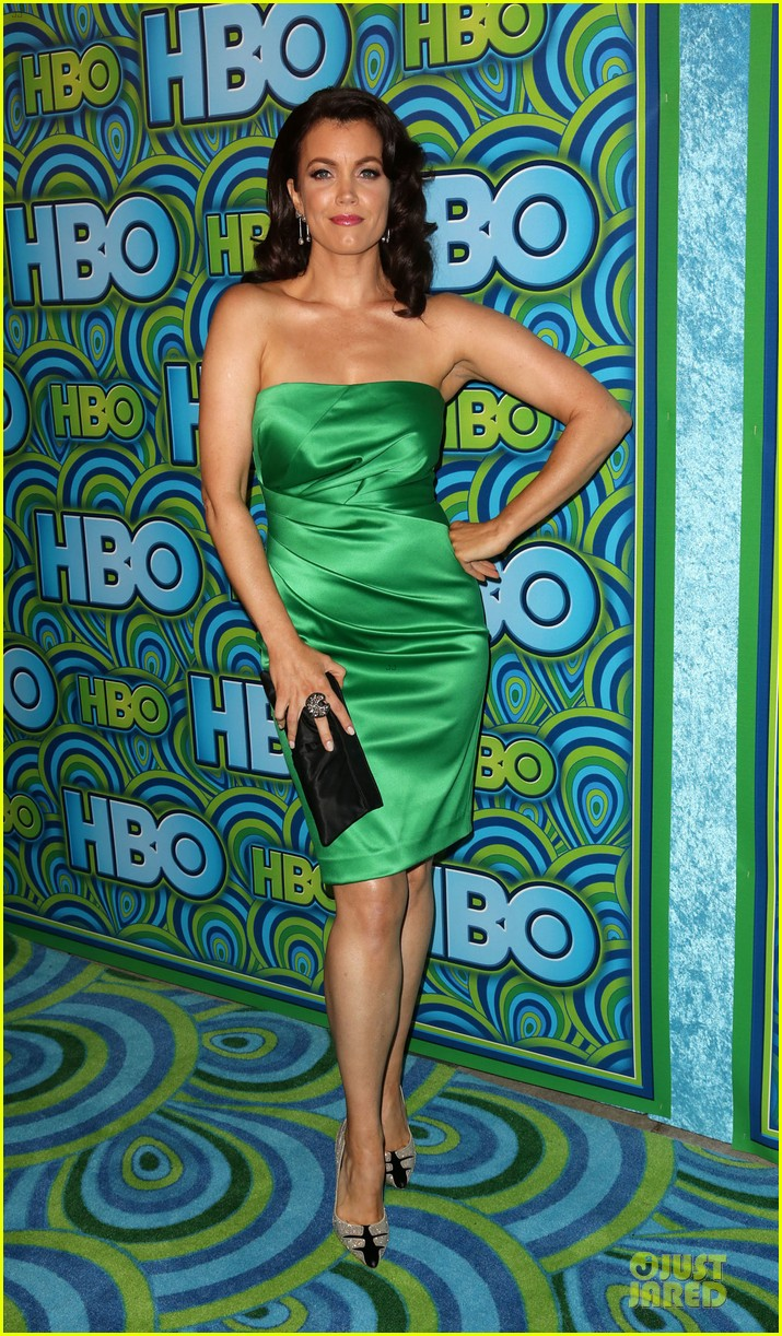 bellamy young tony goldwyn hbo emmys after party 2013 082958761