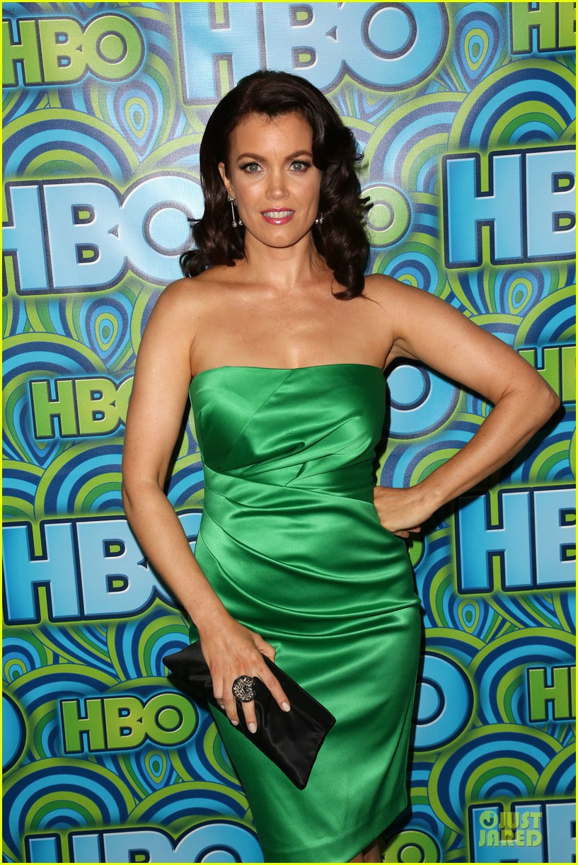 bellamy young tony goldwyn hbo emmys after party 2013 092958762
