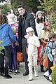 ben affleck jennifer garner halloween trick or treating 14