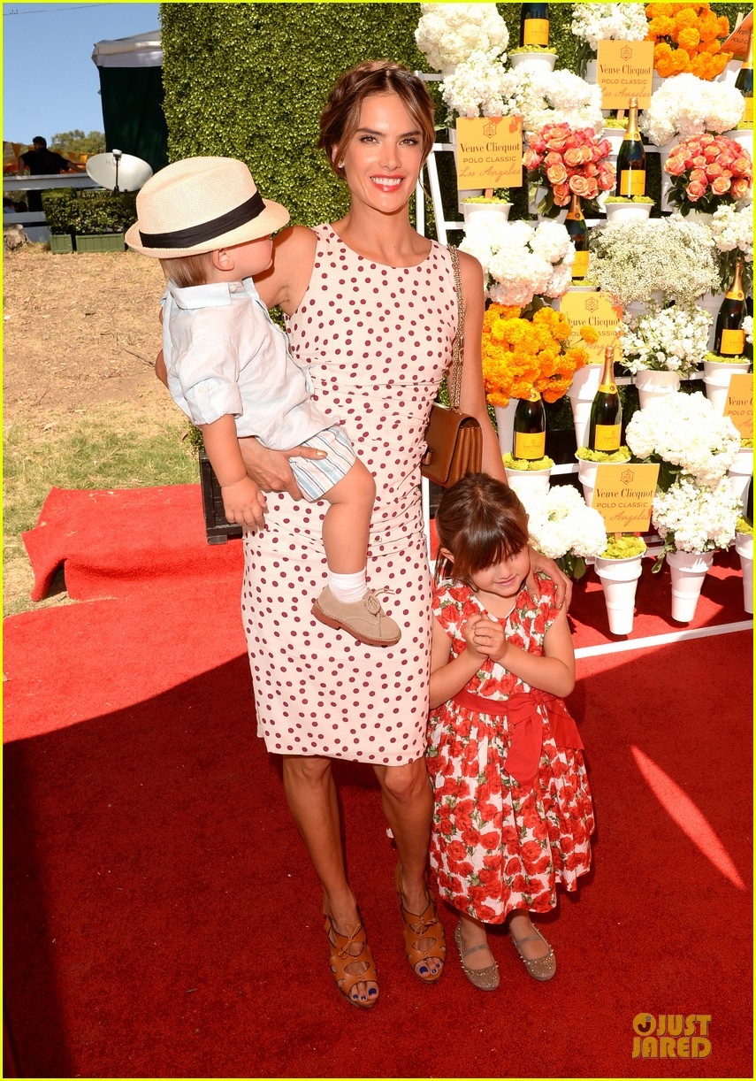 dianna agron nick mathers veuve clicquot polo classic 2013 152966960