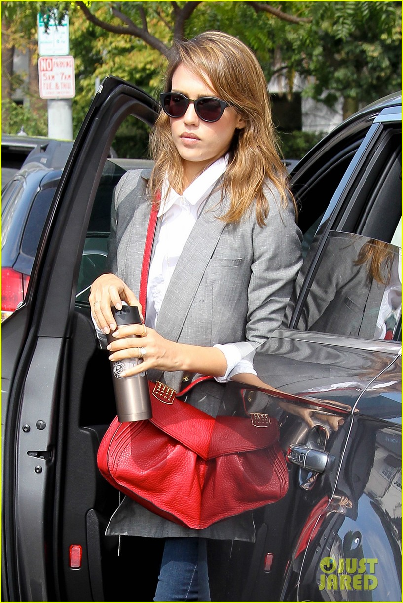 jessica alba nicole richie cadillacs 50 most fashionable women of 2013 262978982