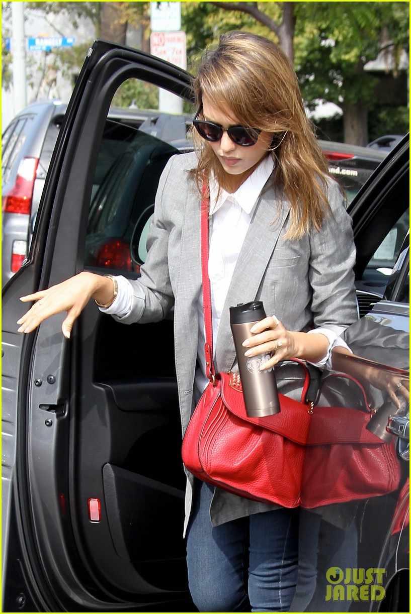 jessica alba nicole richie cadillacs 50 most fashionable women of 2013 322978988
