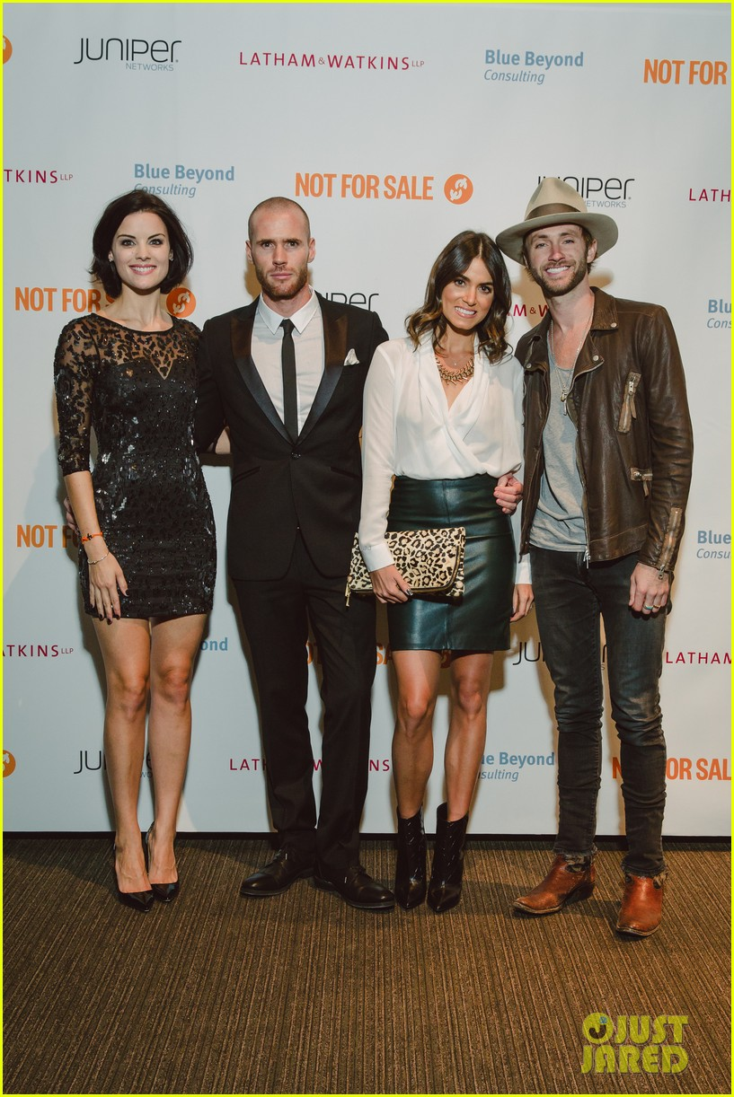 jaimie alexander nikki reed not for sale gala 052969088