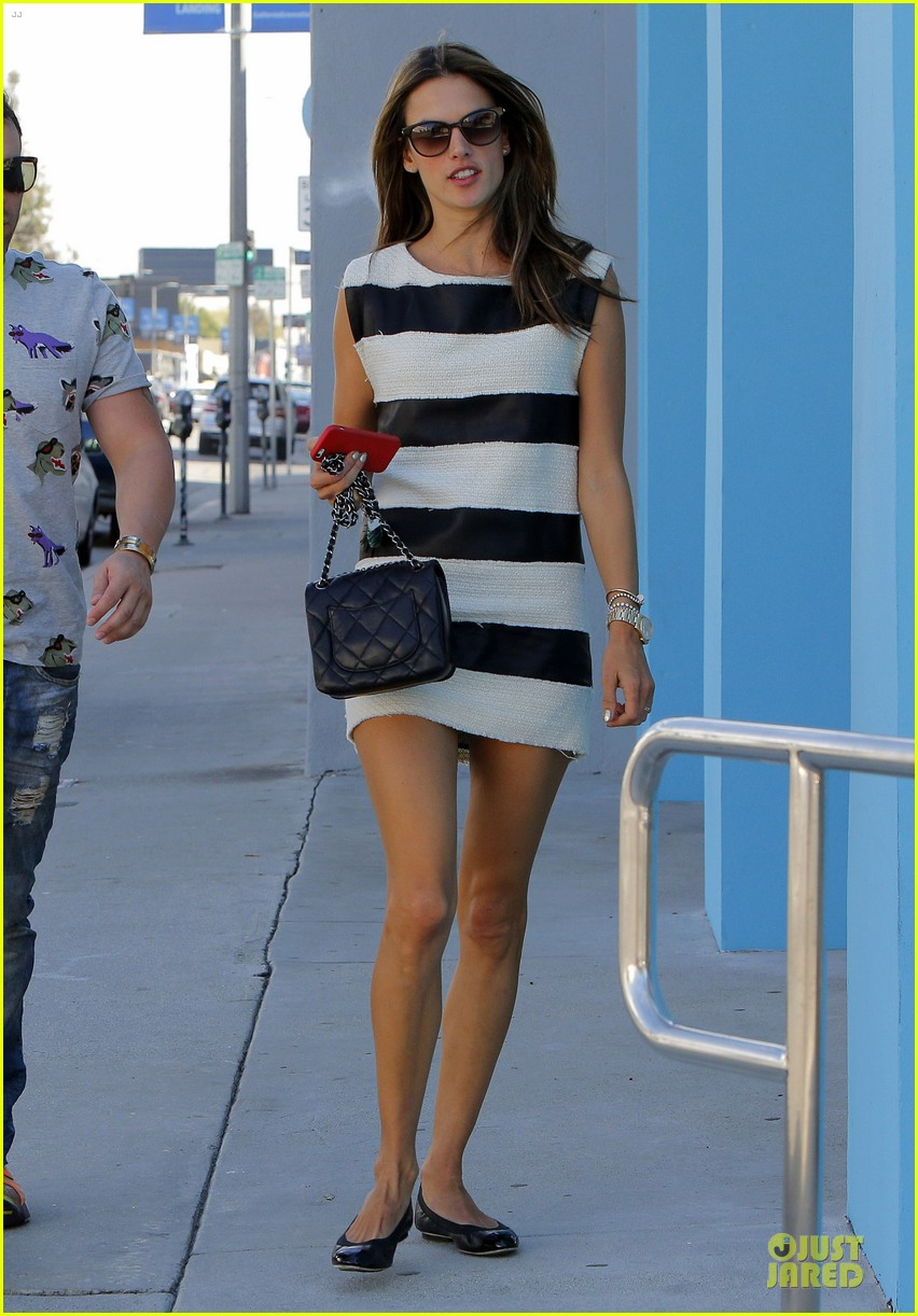 alessandra ambrosio time to think halloween costumes 242968209