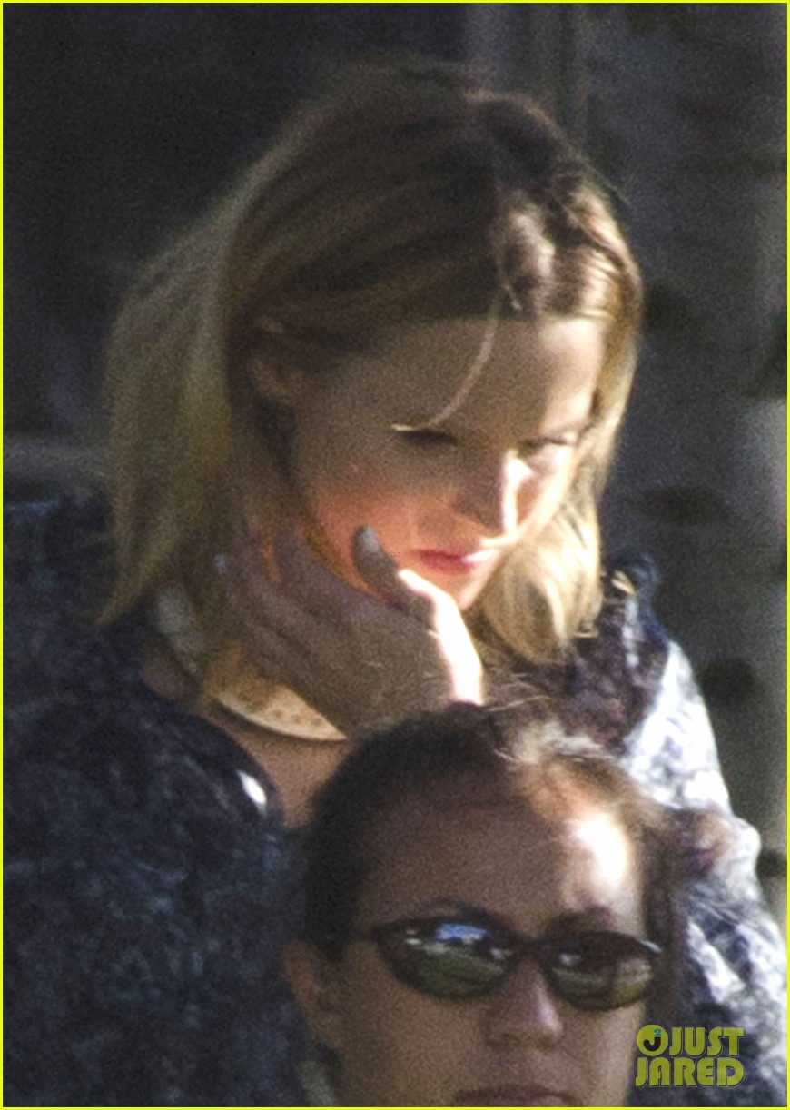 kristen bell films house of lies alongside don cheadle 172968341