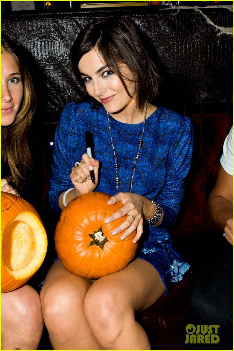 camilla belle just jared halloween party 2013 042979262